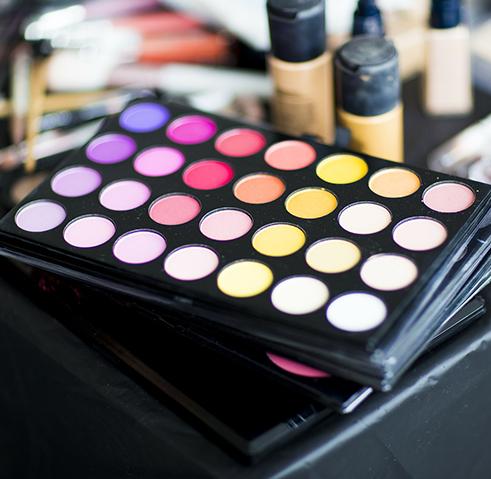 descrizione scatole cosmetici