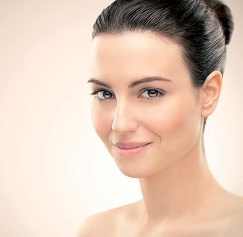 Pulizia del viso senza vapore - Estetista Amica